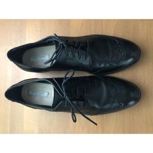 Cole Haan oxfords, Size 7.5